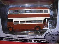 EFE War Time Buses - Daimler Utility Bus - London Transport - 99202
