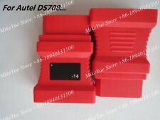 For Autel Maxisys DS708 for NISSAN -14 Pins Adaptor Connector OBD II