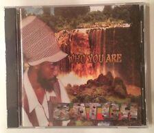 """Batch """"Who You Are"""" CD Sound V.I.Zion (2003) Roots Reggae - Brand New - Rare!"""