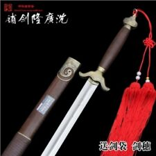 Chinese KungFu TaiChi Sword - 115cm