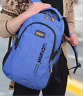 "HOT Waterproof Travel Backpack Men 15""Laptop multifunction Outdoor School Bag FS"