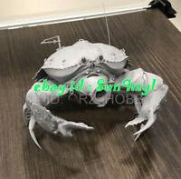 Model Kits Crab Tank Resin Sci-Fic GK Unpainted Unassembled