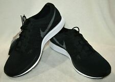 Nike Flyknit Trainer Black/White Men's Sneakers - Assorted Sizes NWB AH8396-007