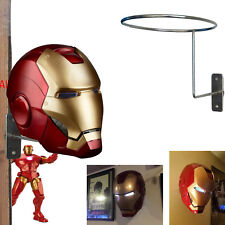 Helmet Display Stand Rack Wall Hanger for Iron Man / Scout Trooper Collection
