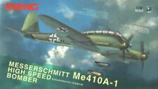 Meng 1/48 Messerschmitt Me 410A-1 High Speed Bomber # LS-003
