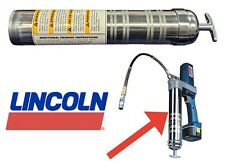 Lincoln Lubrication 271882 Grease Tube Assembly For Powerluber New Free Shipping