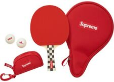 Supreme Butterfly Ping Pong Table Tennis Racket Set