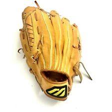 "Mizuno Pro Model MPC-1155 11"" Leather Catchers Mitt Baseball Glove LHT U.S Youth"