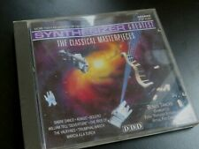 """ED STARINK """"Synthesizer Greatest The Classical Masterpieces"""" CD / ARCADE 1990"""