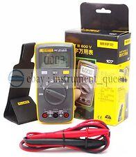 Fluke 107 Palm-sized portable/handheld Digital Multimeter !!BRAND NEW!! F107