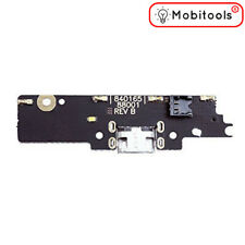 NEW CHARGING PORT BLOCK MIC FLEX BOARD MOTOROLA MOTO G4 PLAY XT1600 XT1601 UK