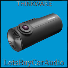 THINKWARE F50 INC CAR CHARGER, FRONT 1080P DASHCAM, G SENSOR, SONY CMOS, 8GB