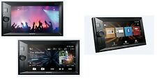 SONY xav-v631bt 2DIN Autoradio Bluetooth USB VIDEO TOUCHSCREEN MONICEIVER LCD