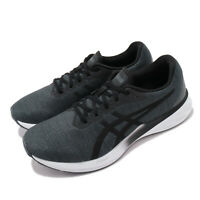 Asics Roadblast Black Carrier Grey White Mens Road Running Shoes 1011A818-001