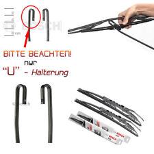 2* Scheibenwischer BOSCH ECO - 340mm/340mm - ein Set Original - Gute Qualität