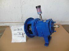 "New Goulds 3196 Mt -Z008361 iFrame Process Centrifugal Pump End 10"" Runner"