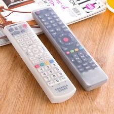 TV Fernbedienung Wasserdicht Staub Silicone Haut Die Schutzhülle Fall L größe