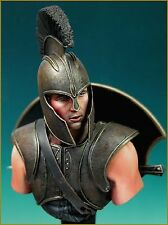 Achilles | Bust | RESIN KIT 1/10 | Free Shipping Worldwide | 002