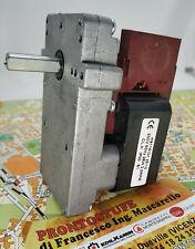 Offerta motoriduttore Kenta 2.5 Rpm diametro 8.5mm per stufe a pellet  k9115101
