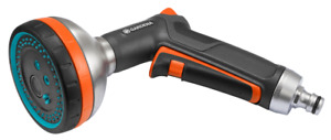Gardena Premium Multi Sprayer Gun 18317-20 New & Sealed Free Post
