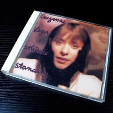 Suzanne Vega - Solitude Standing JAPAN CD POCM-1843 #0603