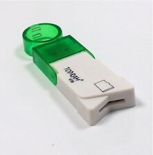 RV38 USB 3.0 microSDXC Card Reader fit Samsung SanDisk 8GB 16GB 32GB 64GB 1