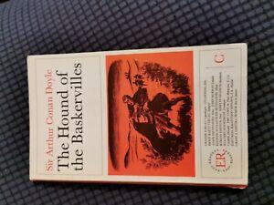 The Hound of the Baskervilles (English Easy Readers) Doyle Sir Arthur, Conan: