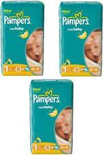 Pampers Windeln - Baby Gr. 2 (3-6 Kg)