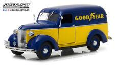 Greenlight 1:24 1939 Chevrolet Panel Truck Goodyear Tires