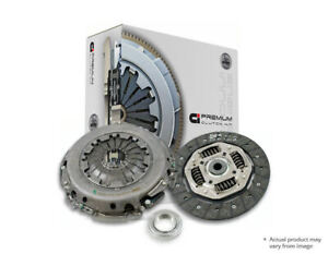 Clutch Industries R241N Standard Replacement Clutch Kit fits Renault 12 1.3 (...