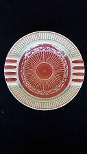 Vintage ELLE KERAMIKK Studio Art Pottery ASHTRAY Norway MID CENTURY MODERN 819BS