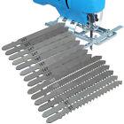 14pcs lames de scie Assortiment TIGE T sauteuse pour Bosch métal plastique bois