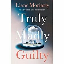 Truly Madly Guilty, Moriarty, Liane, Very Good Book