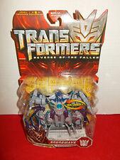 Transformers Revenge of the Fallen  Deluxe Class SOUNDWAVE MOC 2009 Hasbro