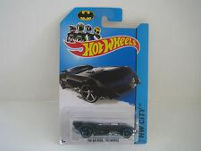 2013 HOT WHEELS CITY THE BATMAN BATMOBILE #61