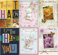 Thank You without Theme Cards & Stationery for Greeting Cards