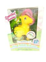 My Little Pony 35th Anniversary SKYDANCER Scented Ponies Rainbow Collection NEW
