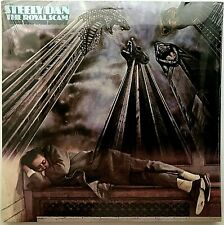 "STEELY DAN ""The Royal Scam"" Vinyl LP - 1976 ABC Records ABCD-931 - NM / NM"