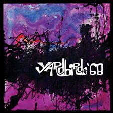 The Yardbirds - Yardbirds 68 [New CD] UK - Import