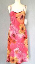 Simon Ellis Designer Mother of the Bride Groom Summer Dress Size 10 RRP £165