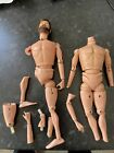 Palatoy Action Man Spares And Repairs
