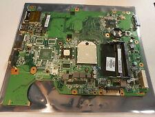 43010  Used  cq61-420us bad mainboard. no power 577064-001 no cpu or ram. parts