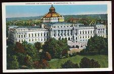 CP  USA LIBRARY OF CONGRESS WASHINGTON D C
