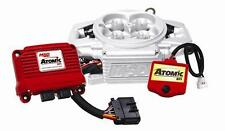 MSD Atomic EFI Fuel Injection System - Plug and Play! THROTTLE BODY KIT