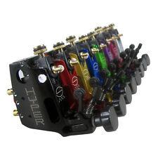 New 8 Colors U-Pick Pro Rotary Tattoo Machine Stigma Hyper V3 Gun Liner Shader