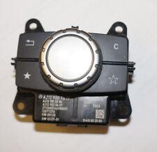 MERCEDES BENZ W212 E CLASS AUDIO CONTROLLER JOYSTICK CENTRE CONSOLE A2129007619