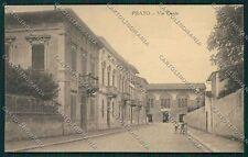 Prato Città cartolina QQ1697