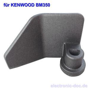 Neu Original Knethaken KW703133 für Brotbackautomat Kenwood BM350
