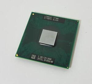 Intel Core 2 Duo T7100 1,8GHz SLA4A 478-pin Micro aus Samsung NP-R70