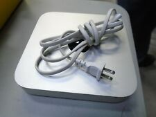 Apple Mac Mini A1347 Desktop MC815LL/A July 2011 Intel Core i5 4GB 2.3GHZ 500GB